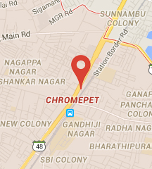 Dell Laptop Service Center in Chrompet